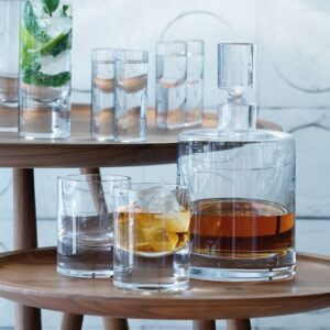Whisky Glasses & Tumblers