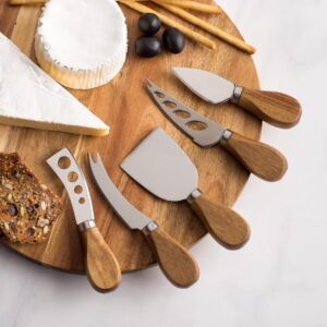 Cheese Knife Sets