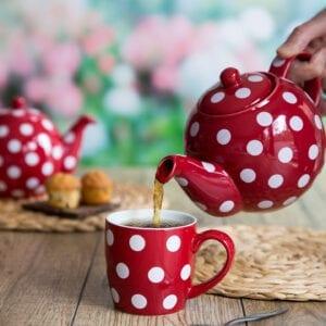 Farmhouse Teapots